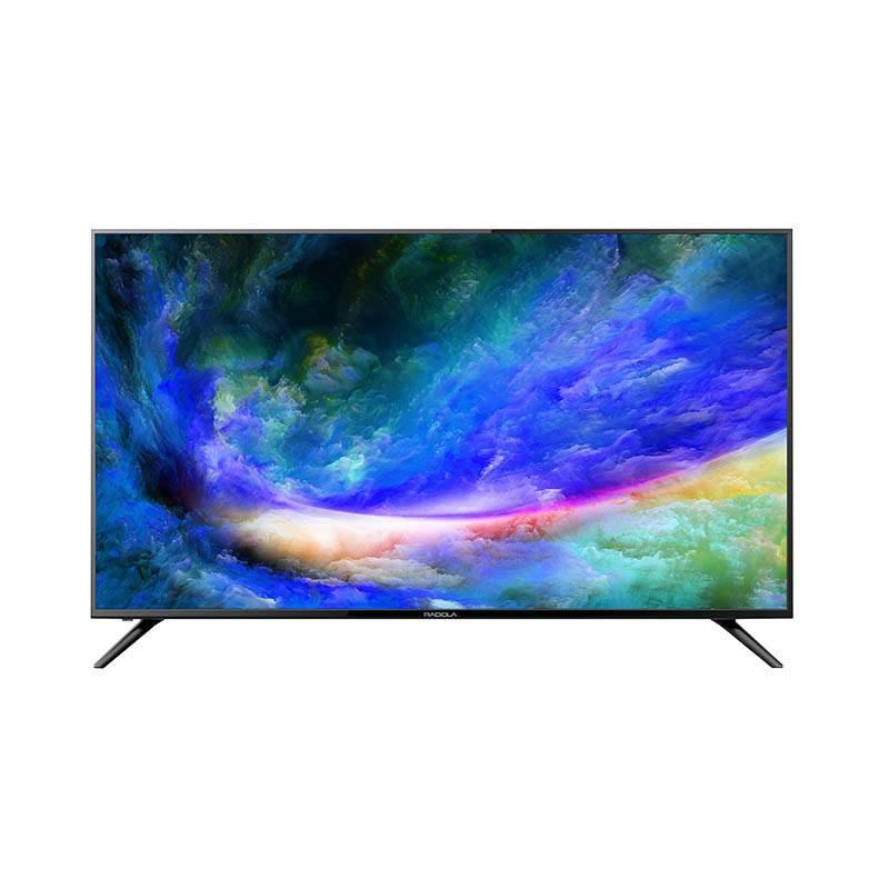 TV UHD 4K RADIOLA RAD-LD55100K UHD (photo)