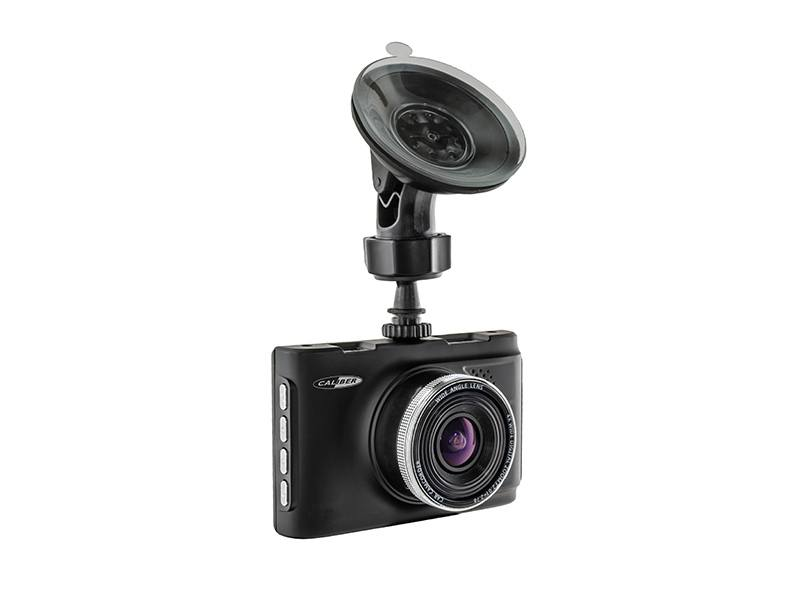 DASHCAM CALIBER DVR110A (photo)
