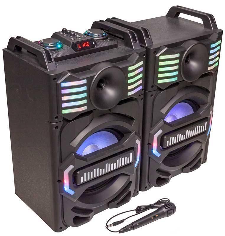 Enceinte Amplifiée Party Speaker700_mkii