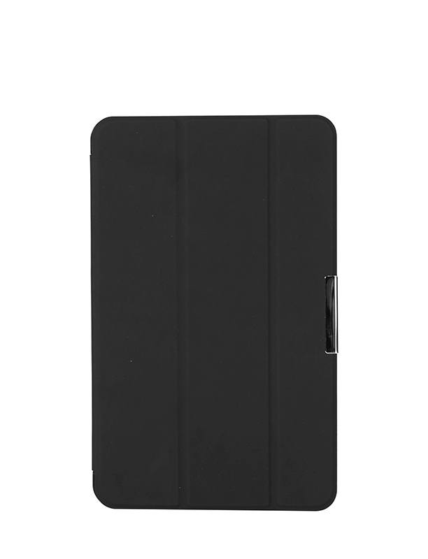 Folio Case WE Galaxy Tab A Rabat aimante (photo)