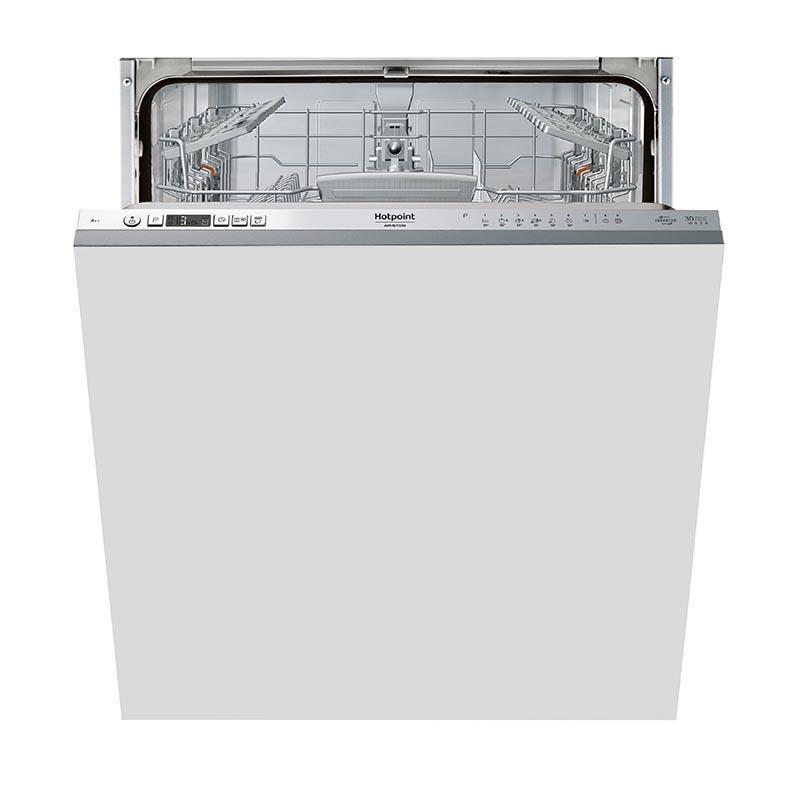 Lave-vaisselle integrable HOTPOINT HIO 3C22 W (photo)