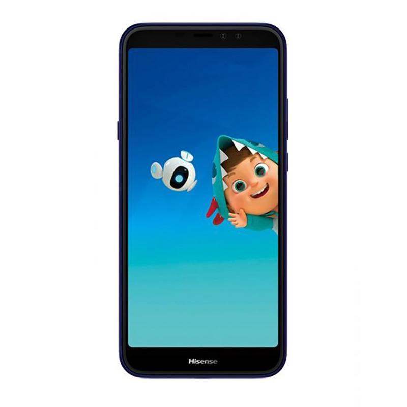 SMARTPHONE HISENSE E30 32GO BLEU (photo)