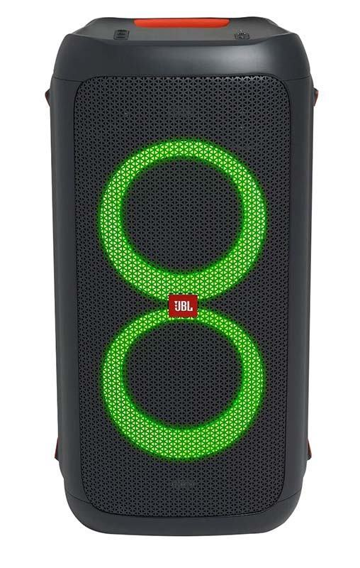 Enceinte Amplifiee JBL Party Box 100 (photo)