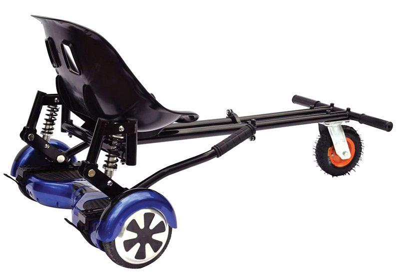 Kart à suspension GYROBOARDER Hoverboard 10 (photo)