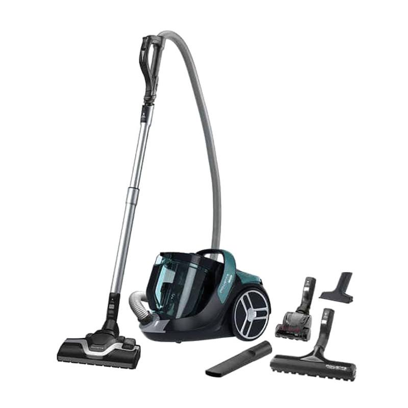 Aspirateur ROWENTA RO7262EA X-TREM POWER CYCLO