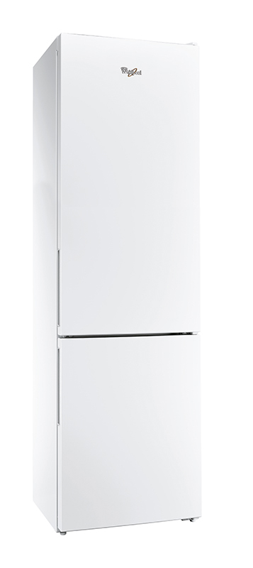 Refrigerateur combine WHIRLPOOL WNF8T2IW