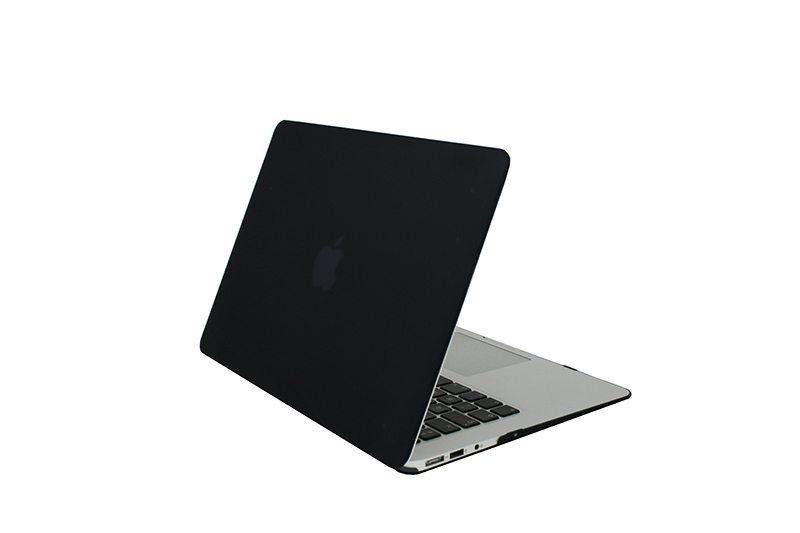 APPLE Macbook Air 13,3 noir reconditionne grade ECO  I5 / 4 GO / 128GO SDD (photo)