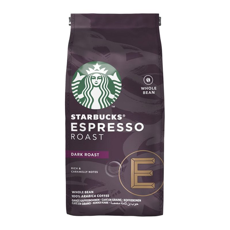 Cafe en grains STARBUCKS® Espresso Roast