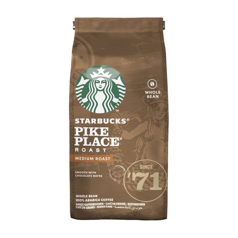Cafe en grains STARBUCKS® Pike Place® Roast