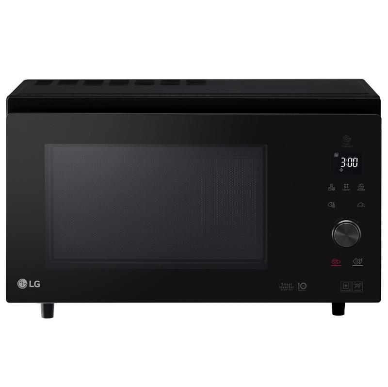 Micro-ondes multifonctions LG MJ 3965 BIB