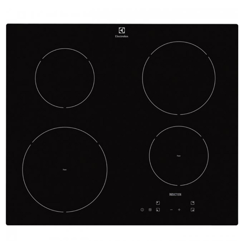 Table induction ELECTROLUX EHH 6240 IOK (photo)