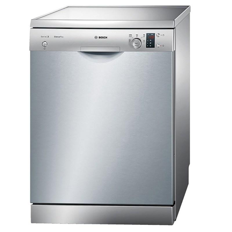 Lave-vaisselle 12 couverts BOSCH SMS25AI00E (photo)