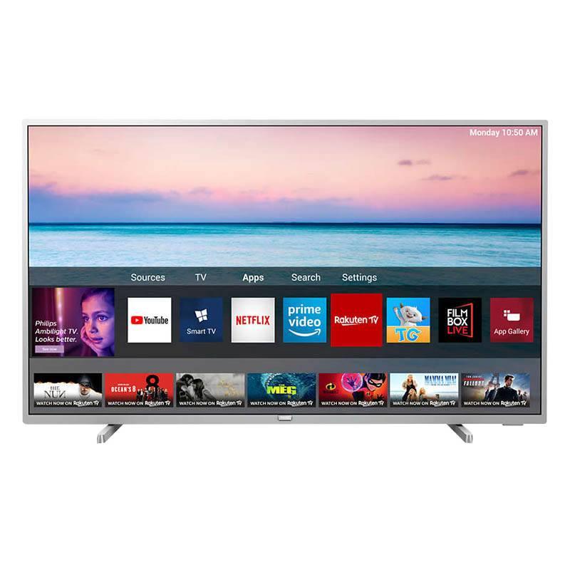 TV 4K PHILIPS 65PUS6554 SMART WIFI (photo)