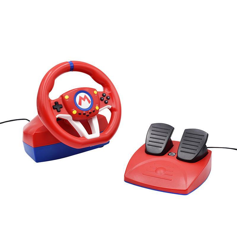 Volant Pour Nintendo Switch Hori Mario Kart