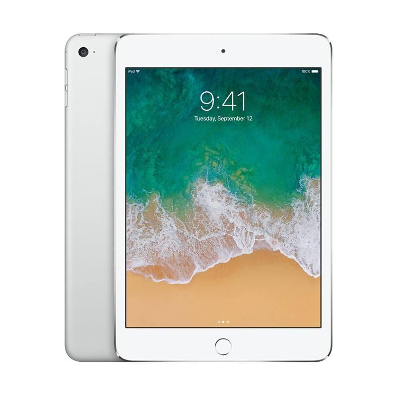 APPLE iPad mini 2 32 go blanc reconditionne grade A+ (photo)