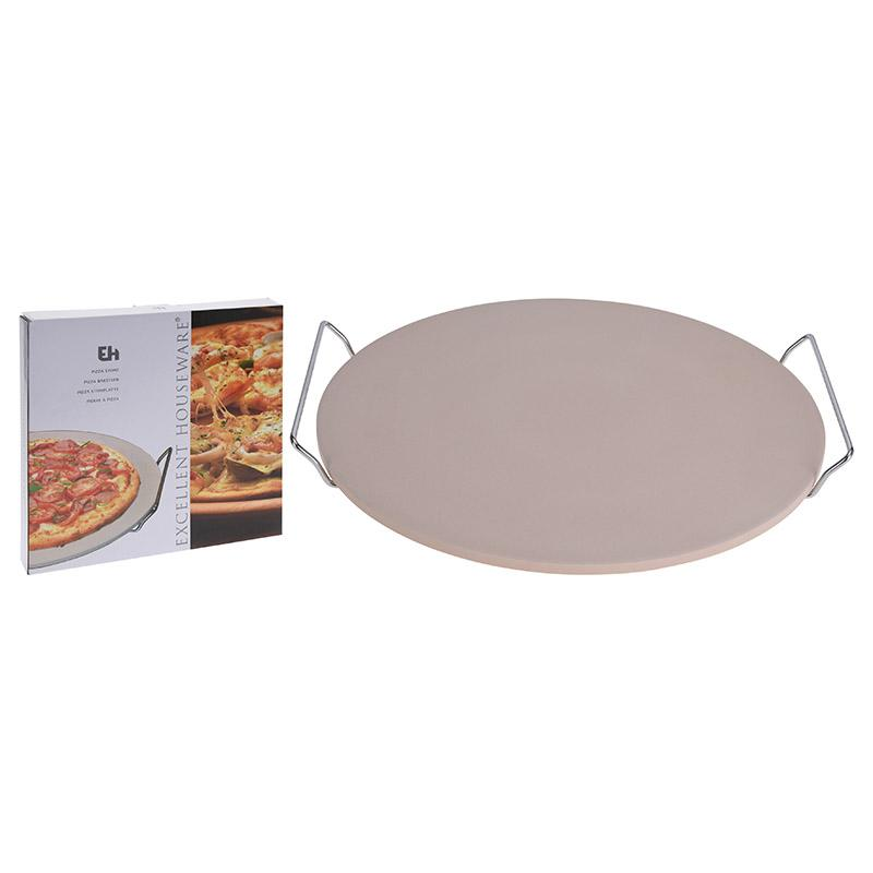 PIERRE A PIZZA DIAMETRE 33 Cm (photo)