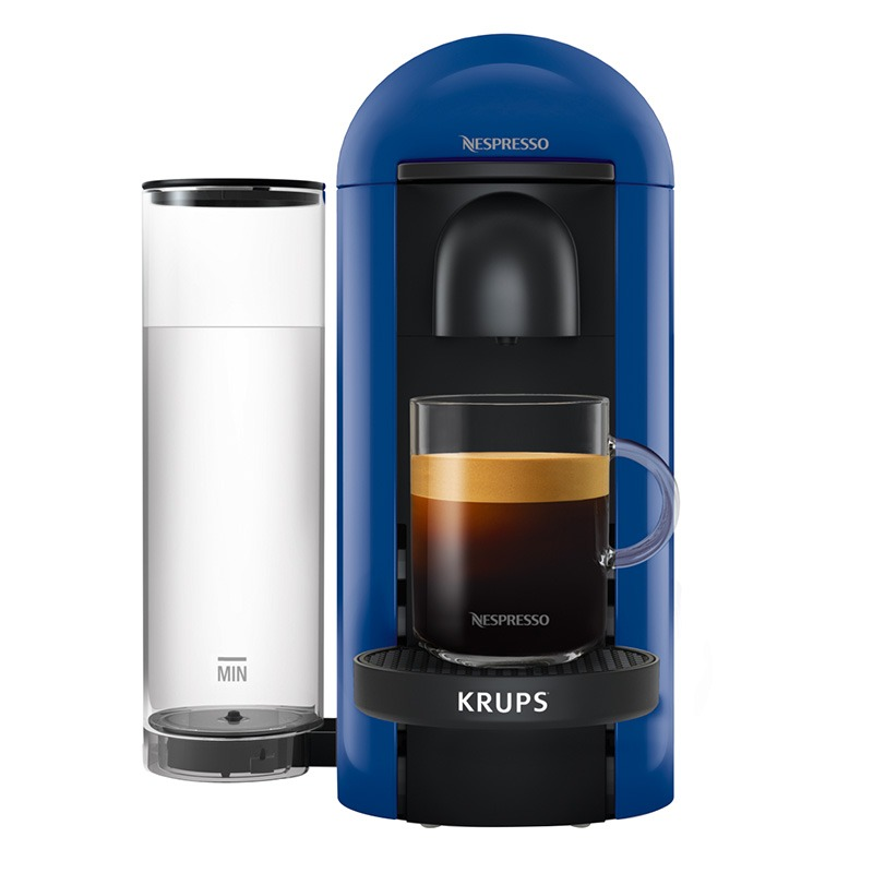 Cafetière Expresso KRUPS VERTUO PLUS YY4228FD (photo)
