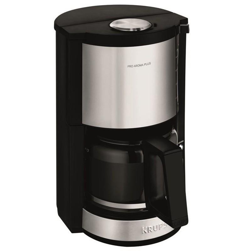 Cafetière filtre KRUPS Pro Aroma Plus KM321010 (photo)