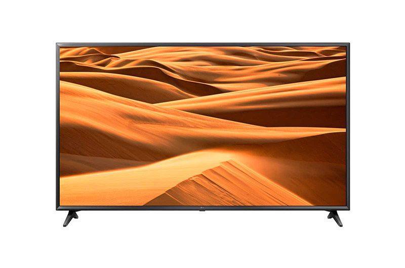 TV 4K LG 55UM7000 Smart Wifi (photo)