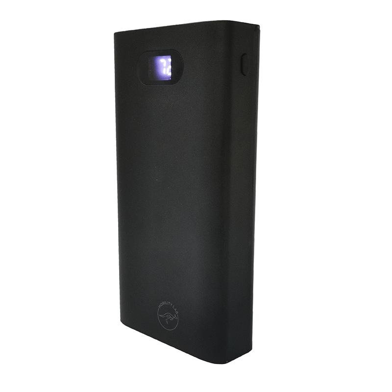 Batterie de secours MOBILITY LAB 30000mAh (photo)
