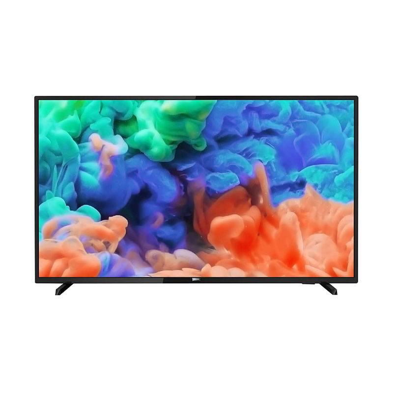 TV 4K PHILIPS 58PUS6203 SMART WIFI (photo)