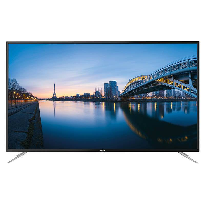 TV HIGH ONE UHD 4K HI5502UHD-MM (photo)