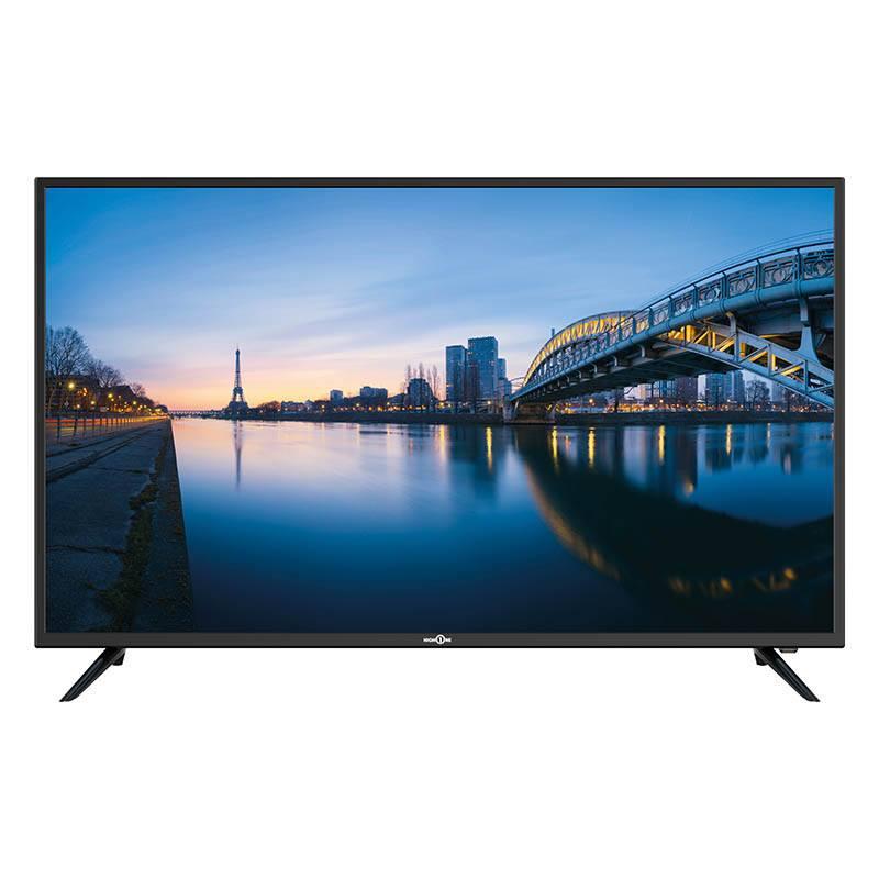 TV HIGH ONE UHD 4K HI50001UHD-MM (photo)