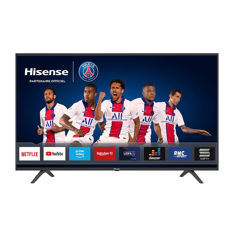 TV 4K HISENSE 43B7100 SMART WIFI (photo)
