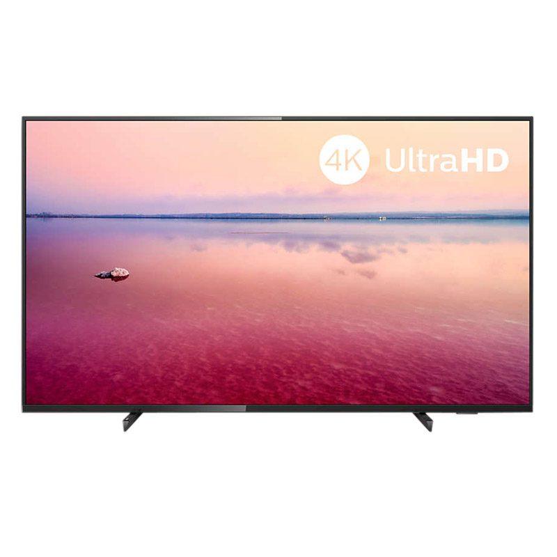TV 4K PHILIPS 55PUS6704 Smart Ambilight (photo)