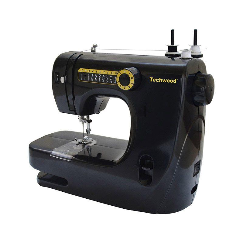 Machine à coudre TECHWOOD TMAC-1096 (photo)