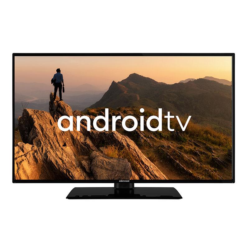 TV ANDROID 4K EDENWOOD ED55C00UHD-VE (photo)