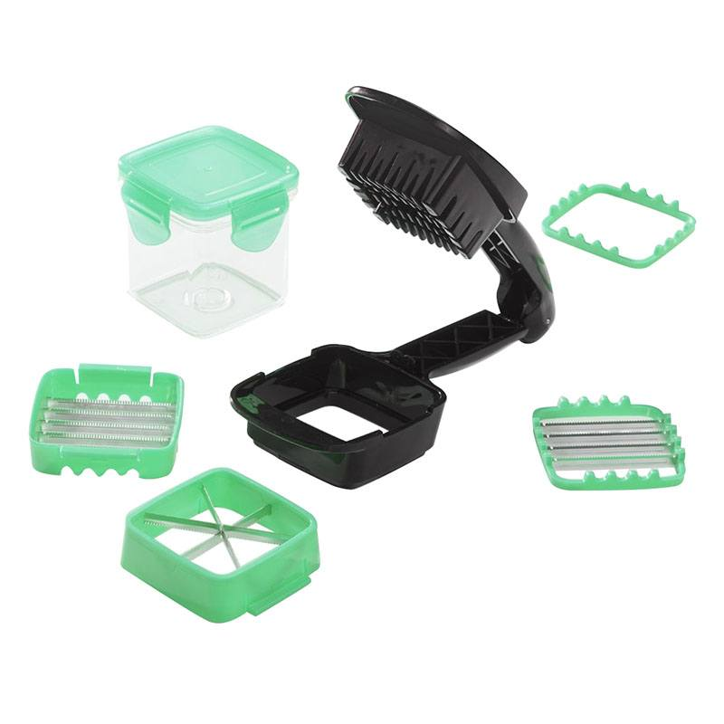 Mandoline NICER DICER (photo)