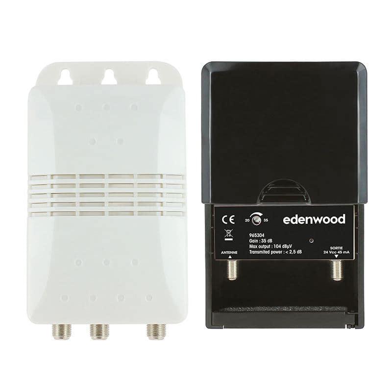 Pack Edenwood Amplificateur + Alimentation
