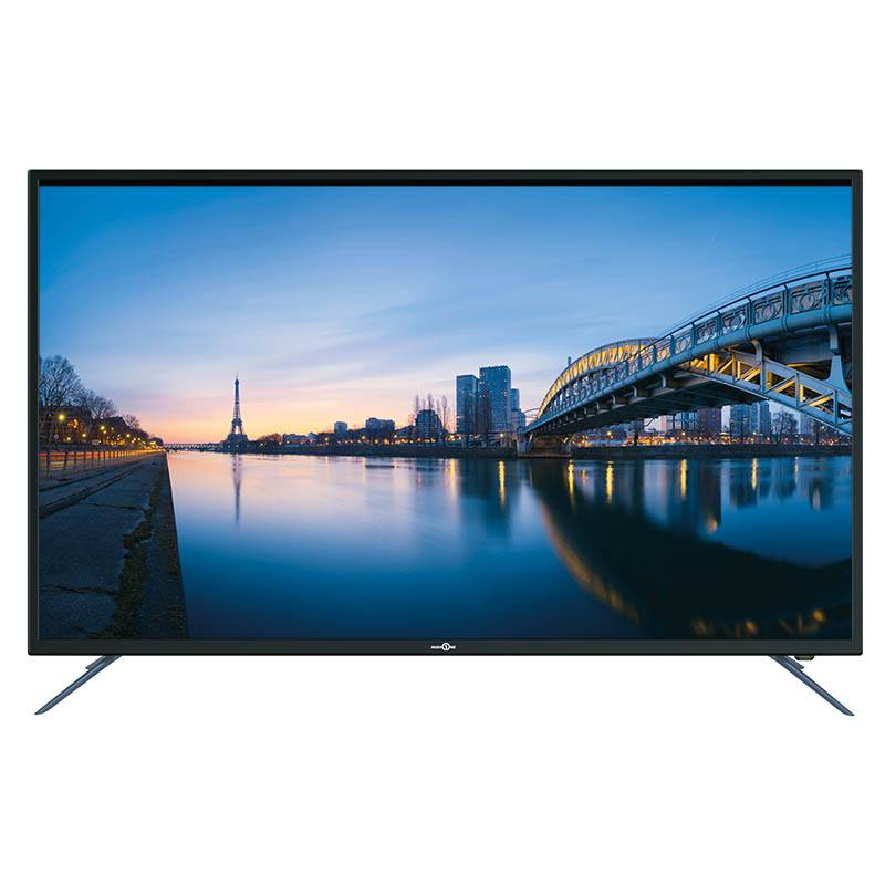 Tv 4k High One Hi5503uhd-mm (photo)