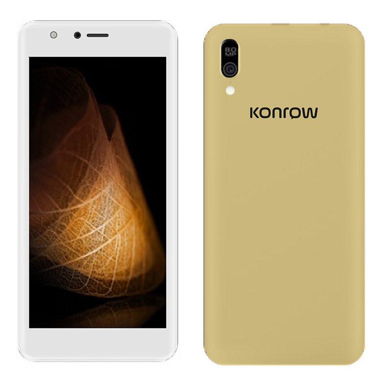 Smartphone Konrow Sky 5,45 4g Or