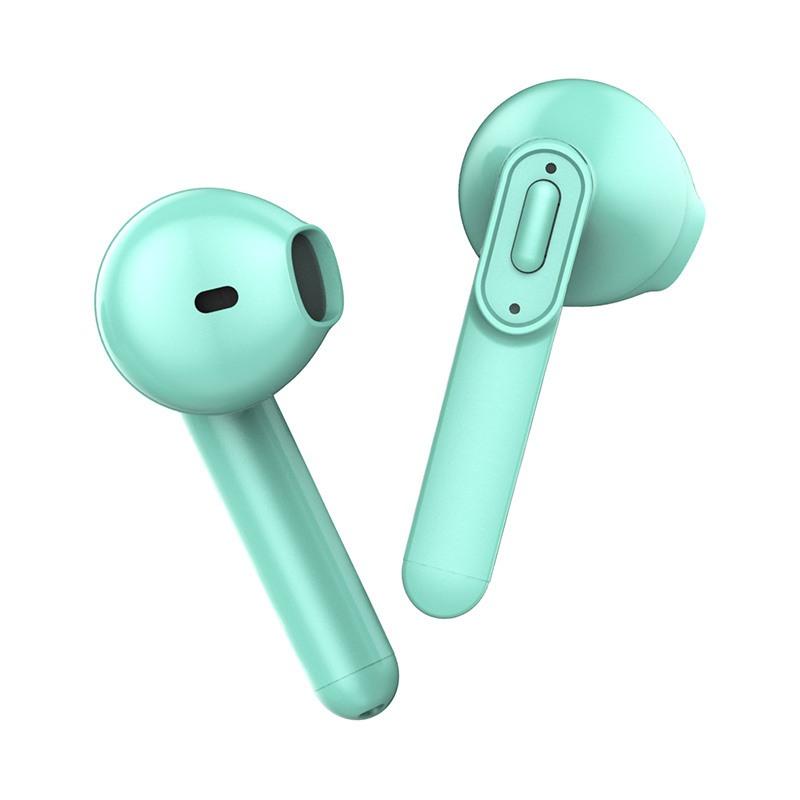 Ecouteurs Bluetooth On.earz Sptws120 Vert