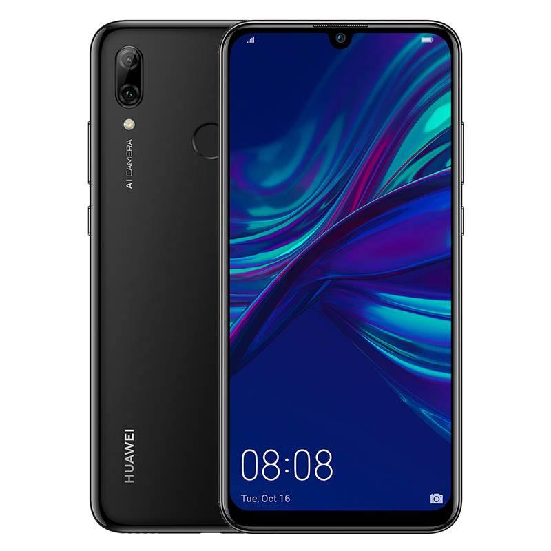 SMARTPHONE HUAWEI P SMART 2019 64GO NOIR (photo)