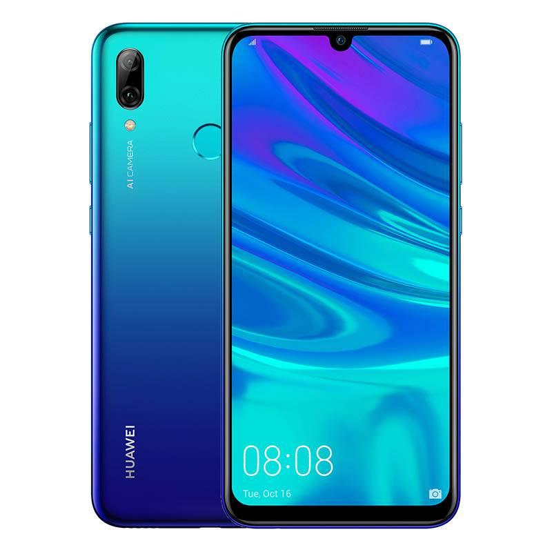 SMARTPHONE HUAWEI P SMART 2019 64GO BLEU (photo)