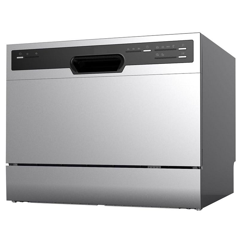 Lave-vaisselle 45 cm 6 couverts CURTISS MLV0649DLS