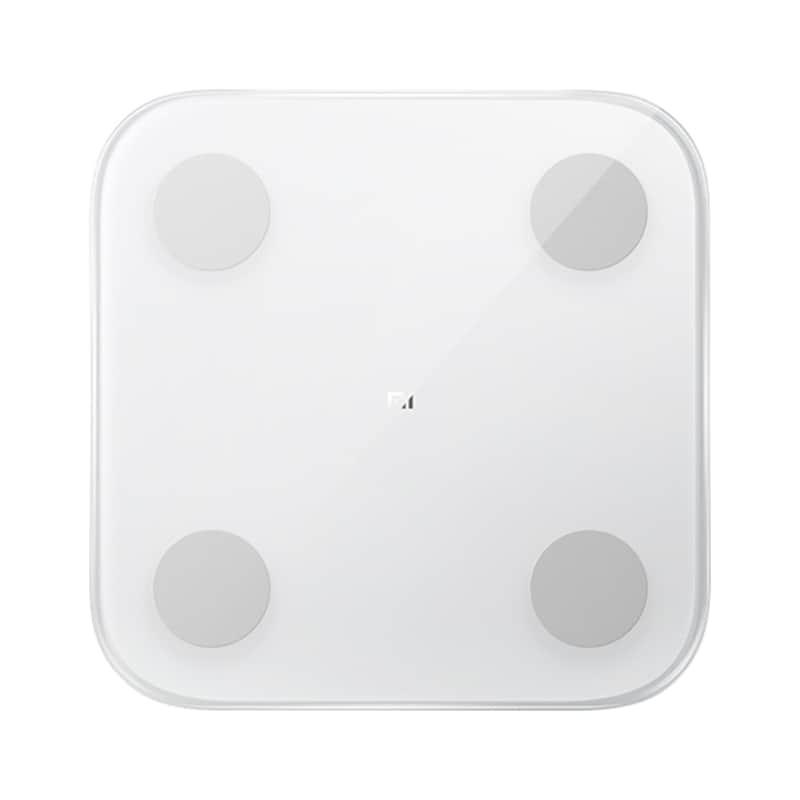 Pèse-personne Xiaomi Mi Body Glass Scale 2