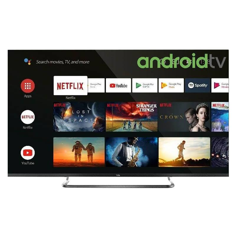 TV 4K TCL 65EP680 ANDROID (photo)