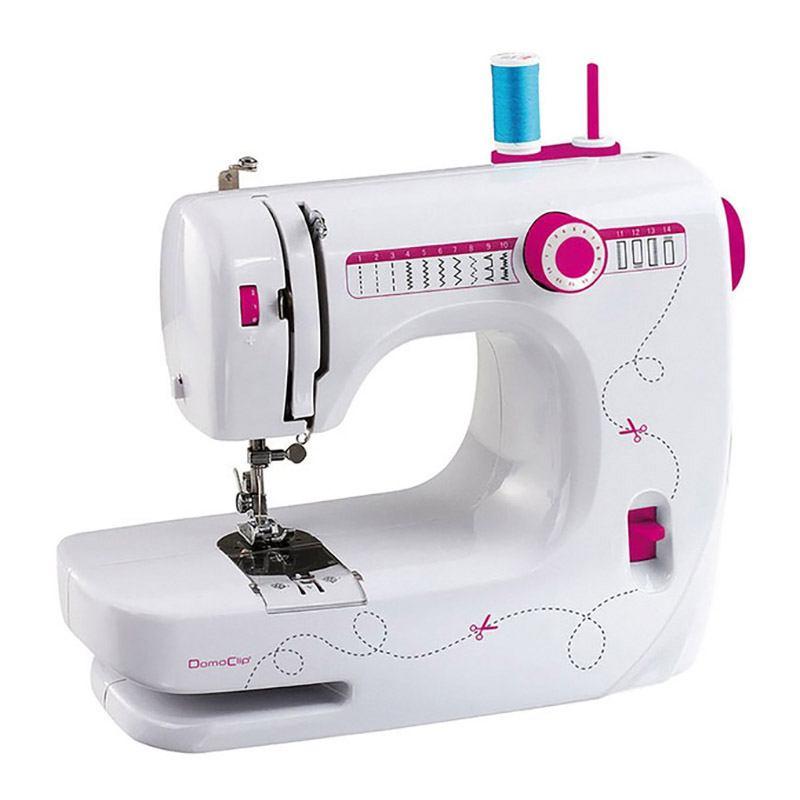 Machine à Coudre Domoclip Dom343 (photo)