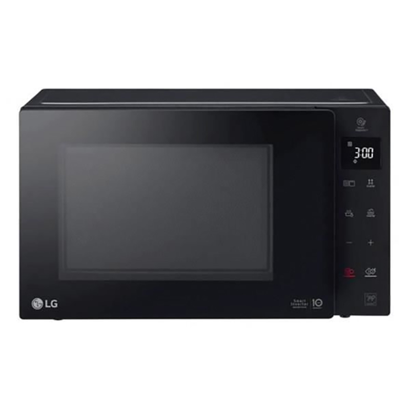 Micro-onde grill LG MH 6535 GIB