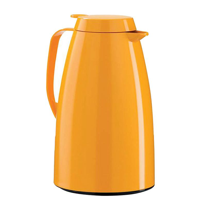 Carafe isotherme EMSA 1L orange (photo)