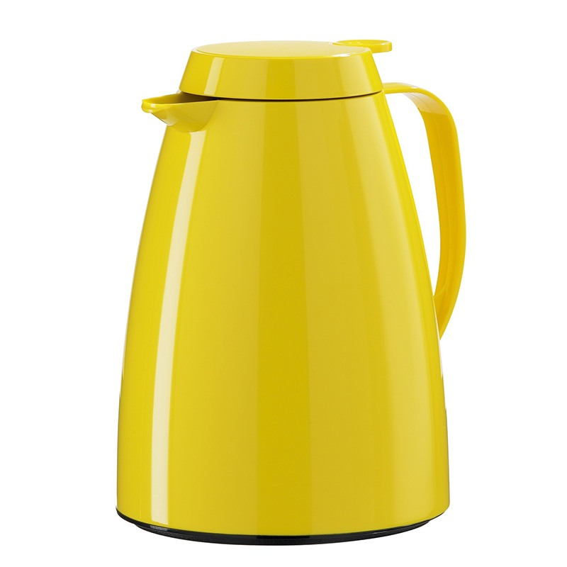 Carafe isotherme EMSA 1.5L jaune (photo)