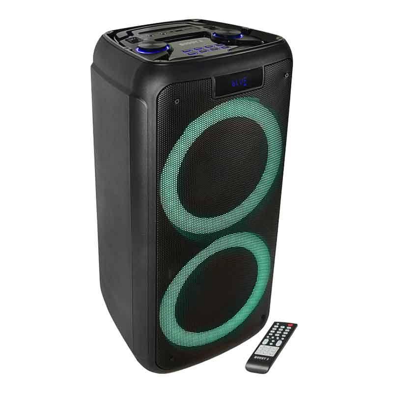 Enceinte Amplifiee BOOST POWERSOUND 400 Bluetooth (photo)