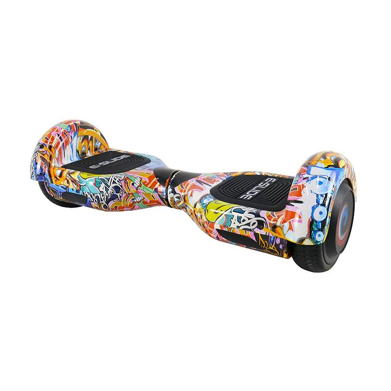 Hoverboard 6,5 E-slide Graffiti