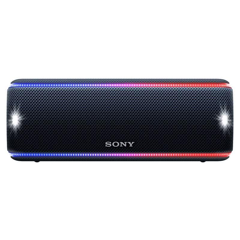 Enceinte Bluetooth SONY SRS XB31 (photo)