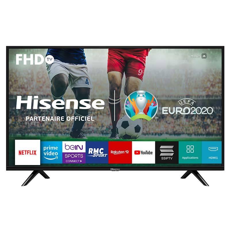 TV HISENSE 40BE5500 FHD SMART (photo)