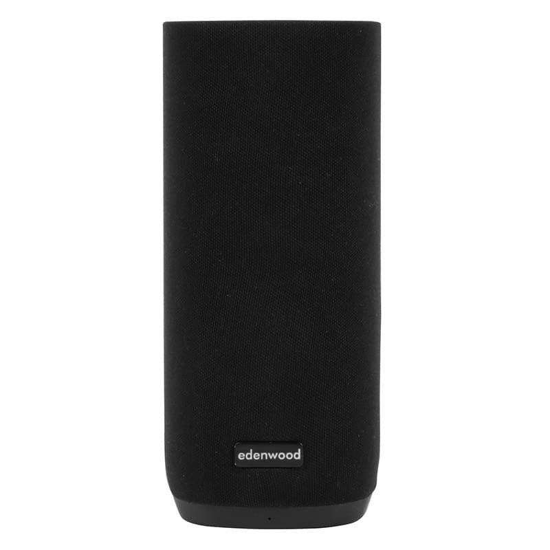 Enceinte Edenwood Octave Sweet Noir (photo)